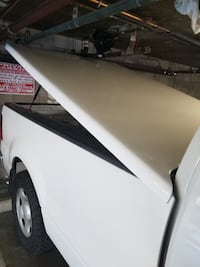 Snug top cover for  2004  f 150  long  bed  RESEDA