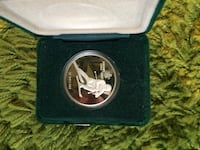 1988 Olympic 20$ silver coin  Calgary, T2T 5T4