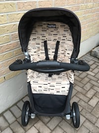 Peg perego skate with extras  Whitby, L1N