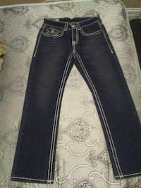 New True Religion Brand Jeans Size 30 Chicago