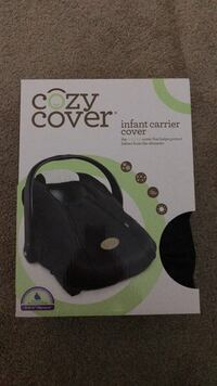Infant Carrier Cover Chesapeake, 23323
