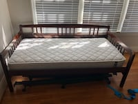 Day bed with Serta Mattress Montgomery, 36107