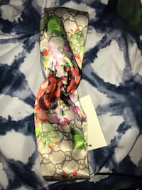Gucci Floral HeadBand Los Angeles, 90044