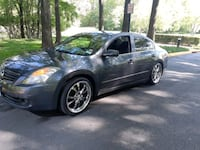 2008 Nissan Altima 2.5 S Springfield