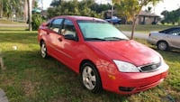 2005 Ford Focus Cape Coral