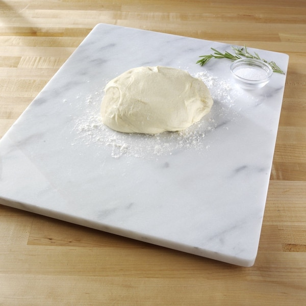 "sur la table marble pastry board 16"" x 20"" new in box"