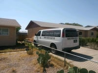 2001 Chevrolet Express Albuquerque