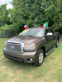 2011 Toyota Tundra limited//Down Payment $2390 Houston