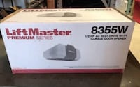 LiftMaster garage door operator 1927 mi