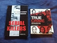 SERIAL KILLER & INFAMOUS KILLERS..[THERE STORY] Lancaster, 43130