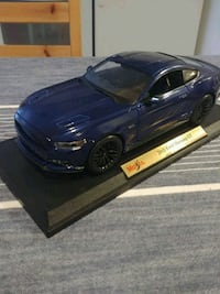 Ford Mustang GT 2015 (limited edition)