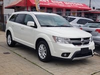Dodge - Journey - 2014 Baltimore