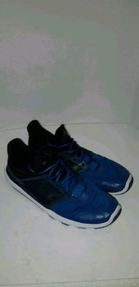 Size 13 Men's Adidas Running Shoes  Ajax, L1Z 2E5