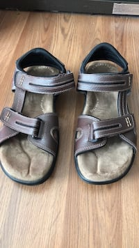 Dockers sandals size 11 used once Coquitlam, V3B