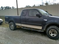 Ford - F-150 - 2001 Beaumont, 77706