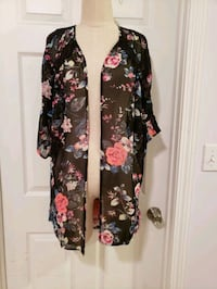 Women's Cover Up Size Small