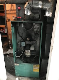 Oil furnace working good  Central Islip, 11717