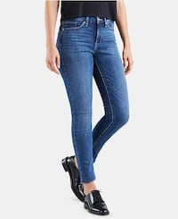 Levi's 311 Shaping Skinny Jeans, Size 25