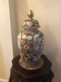 Urn from 1960