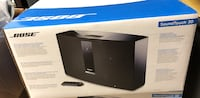Bose Soundtouch 30. Great piece. New i have 2 Miami, 33166