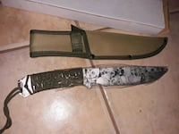 Brand New Full Tang Skull Knife  Las Vegas, 89104