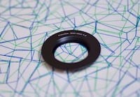 Fotodiox M42 to EF mount adapter with FOCUS CONFIRMATION CHIP Gaithersburg, 20877