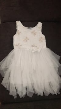 Flower Girl Dress 3T Virginia Beach, 23462