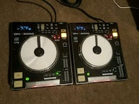 Denon turntables,works perfect,got a few wear but nothing wrong with i Washington, 20012