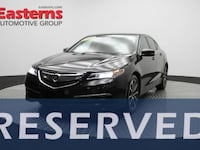 2015 Acura TLX V6 Temple Hills, 20748