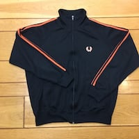 Fred Perry Track Jacket Surrey, V3S 8T3