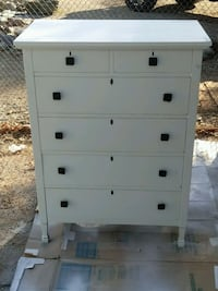 Antique chest of drawers Phoenix, 85022