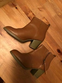 Old navy size 6 boots 3738 km