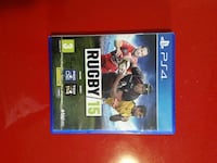 Case PS4 Rugby 15 Maubeuge, 59600