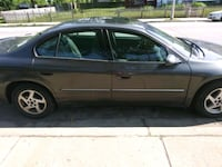 2003 Pontiac Bonneville Milwaukee