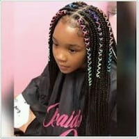Braids Germantown
