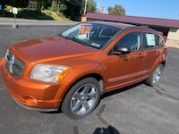 Dodge - Caliber - 2011 East Petersburg