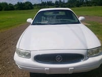 Buick - LeSabre - 2002 Madison