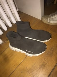 Balenciaga speed runners Paris, 75018