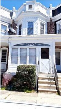 MOVE IN READY HOUSE FOR SALE IN DELAWARE NEAR I-95