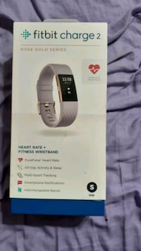 New in box Fitbit limited edition  New Castle, 19720
