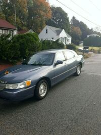 1999 Lincoln Town Car Coventry