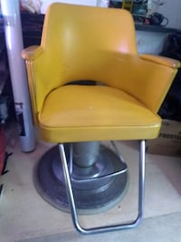 Beauty Salon Styling Chair Glenarden, 20706