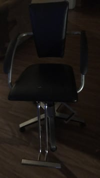 Salon barber chair