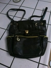 Perlina of New York Leather Vintage Purse Vacaville, 95688