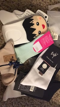 New socks  (Free when you buy my other stuff ) 图森, 85705