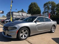 Dodge Charger 2015 Detroit
