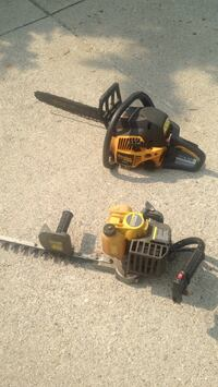 black and red hedge trimmer Dearborn, 48124