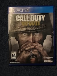 Call of Duty WWll (PS4) Baltimore, 21220