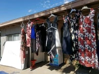 Selling lots of plus size clothing  Phoenix, 85031