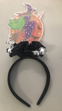 Light up witch headband  Vaughan, L4K 5W4